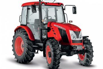 sprzedaż ciągników rolniczych - Zetor Major 80