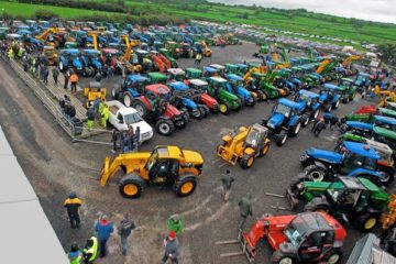 traktory używane