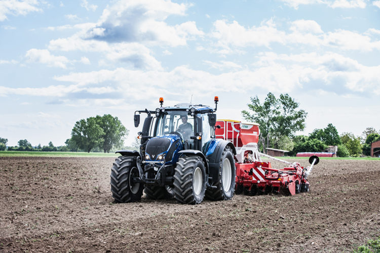 Valtra N Series NesteMY