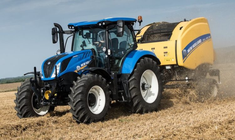 New_Holland T6.175