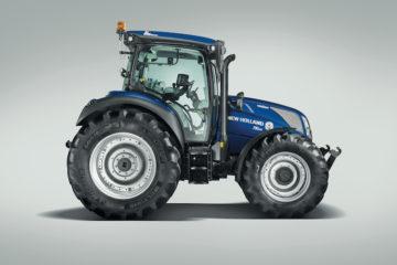 New Holland T5.140 Sprzedaż ciągników