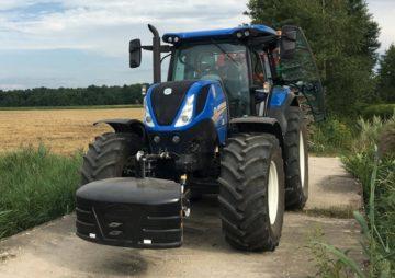 Rynek ciągników rolniczych 10 września 2019