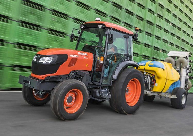 Sprzedaż ciągników rolniczych 10 listopada 2019